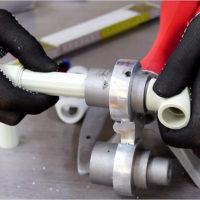 заготовки из стальных труб